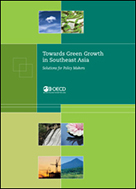 Thumbnail photo of Towards Green Growth for Southeast Asia summary
