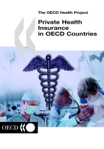Private Health Insurance In Oecd Countries The Oecd Health Project Oecd