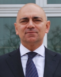 Omar Baig, Acting Executive Director of the OECD