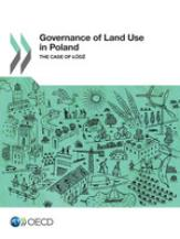Cover: Governance of Land Use