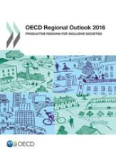 Cover: Regional Outlook 2016