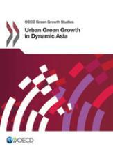 Urban Green Growth in Dynamic Asia