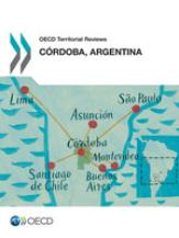 Cover: Territorial Review, Cordoba