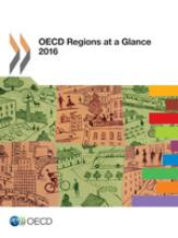 Cover: Regions at a Glance 2016