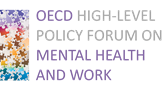 OECD High-level Forum on Mental health and Work