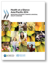 Health at a Glance Asia/Pacific